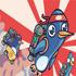 Pinguins heróis