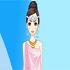 Roman girl dress up